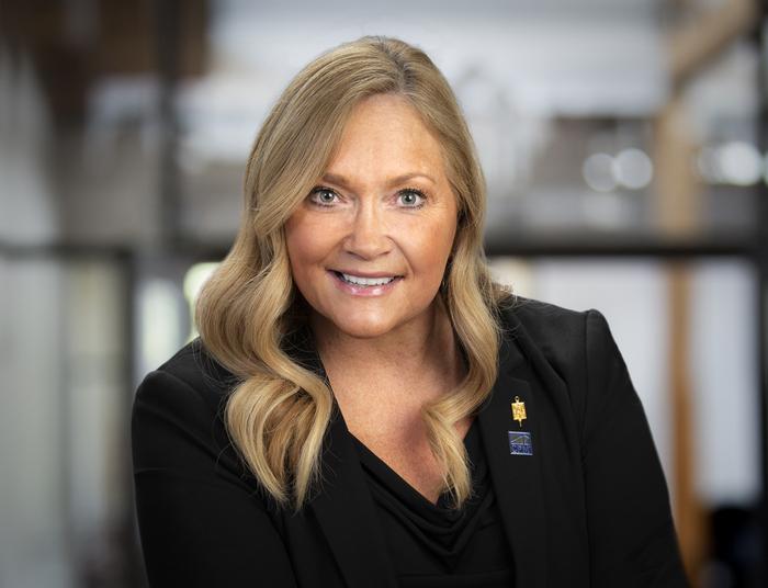 Laurie Rushevics 2020