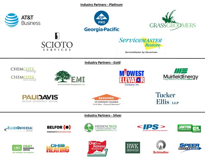 Industry Partners 2020